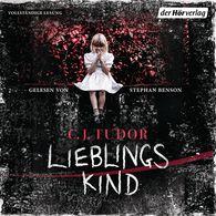 C.J.  Tudor - Lieblingskind