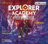 Trudi  Trueit - Explorer Academy 2