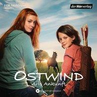 Lea  Schmidbauer - Ostwind - Aris Ankunft