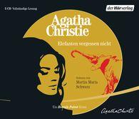 Agatha  Christie - Elefanten vergessen nicht
