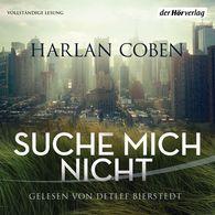 Harlan  Coben - Suche mich nicht