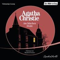 Agatha  Christie - Am falschen Draht