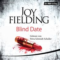 Joy  Fielding - Blind Date