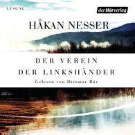 Håkan  Nesser - Der Verein der Linkshänder