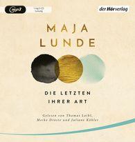 Maja  Lunde - Die Letzten ihrer Art