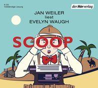 Evelyn  Waugh - Scoop