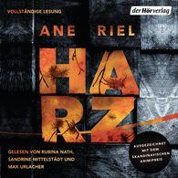 Ane  Riel - Harz