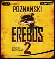 Ursula  Poznanski - Erebos 2