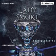 Laura  Sebastian - LADY SMOKE