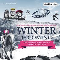 Martin  Puntigam, Florian  Freistetter, Martin  Moder, Elisabeth  Oberzaucher - Winter is Coming
