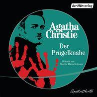 Agatha  Christie - Der Prügelknabe