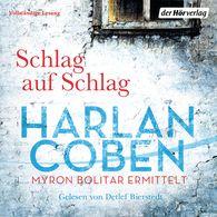 Harlan  Coben - Schlag auf Schlag - Myron Bolitar ermittelt
