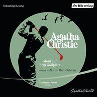 Agatha  Christie - Mord auf dem Golfplatz