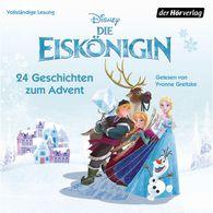Die Eiskönigin - 24 Geschichten zum Advent