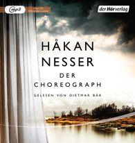 Håkan  Nesser - Der Choreograph
