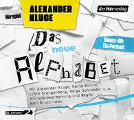 Alexander  Kluge - Das neue Alphabet