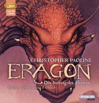 Christopher  Paolini - Eragon - Der Auftrag des Ältesten