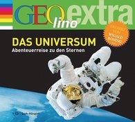Martin  Nusch - Das Universum - Abenteuerreise zu den Sternen