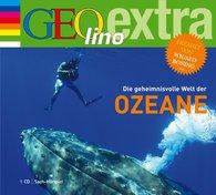 Martin  Nusch - Die geheimnisvolle Welt der Ozeane