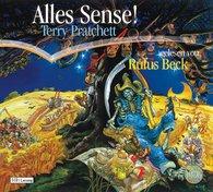 Terry  Pratchett - Alles Sense!