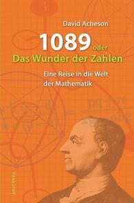 David  Acheson - 1089 oder Das Wunder der Zahlen