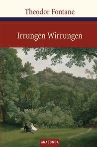 Theodor  Fontane - Irrungen Wirrungen