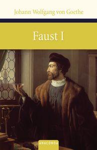 Johann Wolfgang von Goethe, Erich  Trunz  (Hrsg.) - Faust I