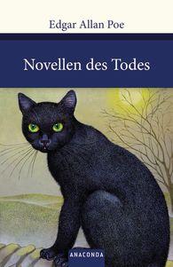 Edgar Allan  Poe - Novellen des Todes