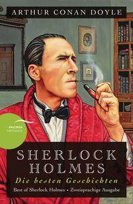 Arthur Conan  Doyle - Sherlock Holmes - Die besten Geschichten / Best of Sherlock Holmes (Anaconda Paperback)