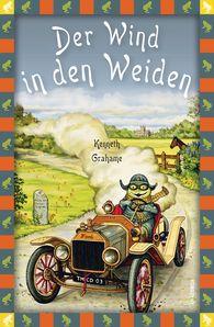 Kenneth  Grahame - Der Wind in den Weiden