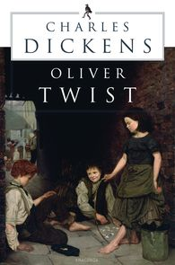 Charles  Dickens - Oliver Twist (Roman)