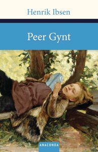 Henrik  Ibsen - Peer Gynt