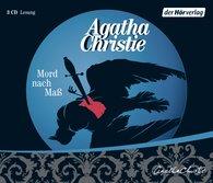 Agatha  Christie - Mord nach Maß