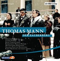 Thomas  Mann - Der Zauberberg