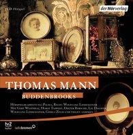 Thomas  Mann - Buddenbrooks