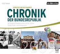 Dorothee  Meyer-Kahrweg - Chronik der Bundesrepublik