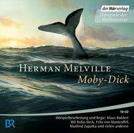Herman  Melville - Moby-Dick oder Der Wal