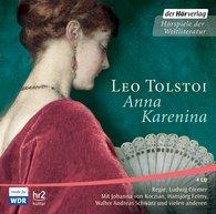 Leo  Tolstoj - Anna Karenina