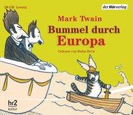 Mark  Twain - Bummel durch Europa