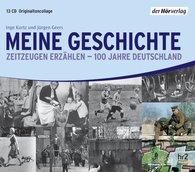 Inge  Kurtz, Jürgen  Geers - Meine Geschichte