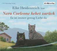 Elke  Heidenreich - Nero Corleone kehrt zurück