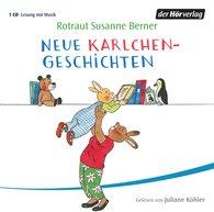 Rotraut Susanne  Berner - Neue Karlchen-Geschichten