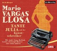 Mario  Vargas Llosa - Tante Julia und der Kunstschreiber