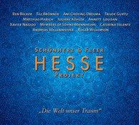 """Hermann  Hesse - Hesse Projekt """"Die Welt unser Traum"""""""