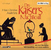 Hans Christian  Andersen - Des Kaisers Nachtigall
