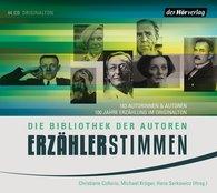 Christiane  Collorio  (Hrsg.), Michael  Krüger  (Hrsg.), Hans  Sarkowicz  (Hrsg.) - Erzählerstimmen