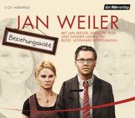 Jan  Weiler - Beziehungskiste