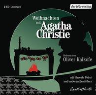 Agatha  Christie - Weihnachten mit Agatha Christie