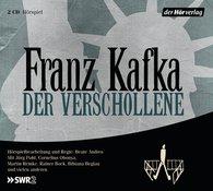 Franz  Kafka - Der Verschollene