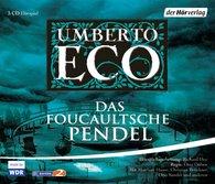 Umberto  Eco - Das Foucaultsche Pendel